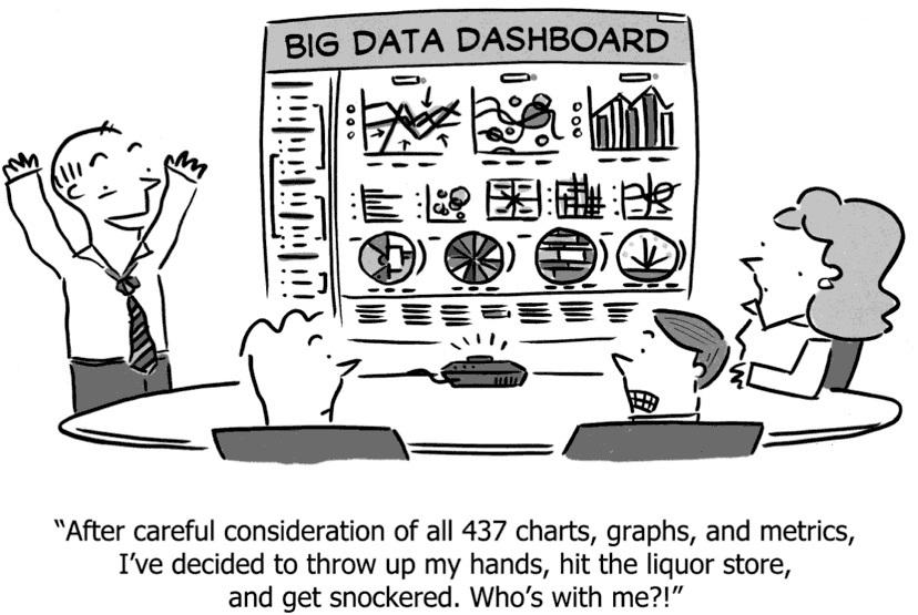 data overload 2