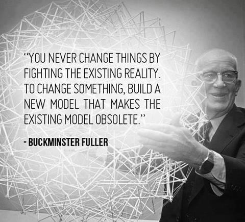 Buck Fuller