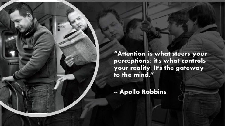 Robbins quote